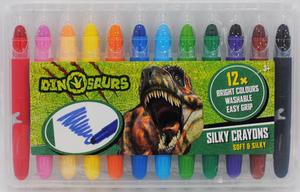 Obrázok Gelové voskovky Dino