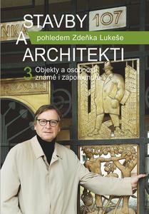 Obrázok Stavby a architekti pohledem Zdeňka Lukeše 3