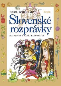 Obrázok Slovenské rozprávky 1