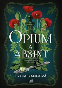 Obrázok Opium a absint