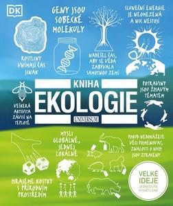 Obrázok Kniha ekologie