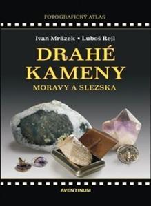 Obrázok Drahé kameny Moravy a Slezska