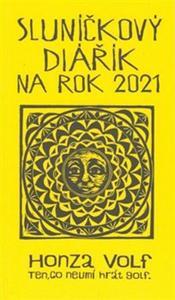 Obrázok Sluníčkový diářík na rok 2021