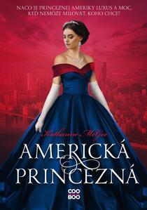 Obrázok Americká princezná
