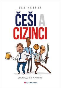 Obrázok Češi a cizinci
