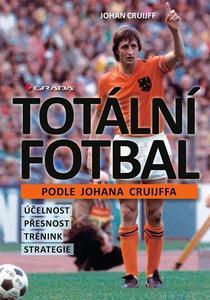 Obrázok Totální fotbal podle Johana Cruijffa