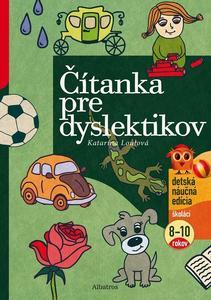 Obrázok Čítanka pre dyslektikov