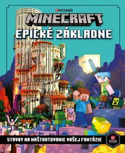 Obrázok Minecraft Epické základne