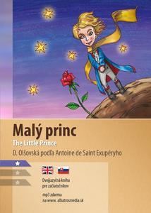 Obrázok Malý princ / The Little Prince (A1/A2)