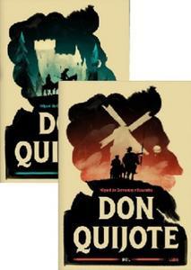 Obrázok Don Quijote