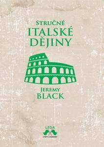 Obrázok Stručné italské dějiny