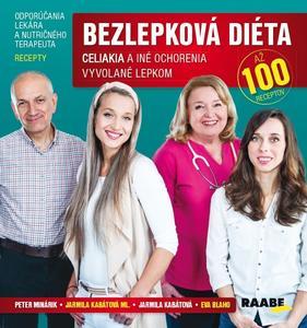Obrázok Bezlepková diéta + CD