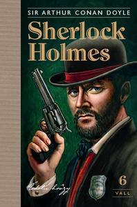 Obrázok Sherlock Holmes 6