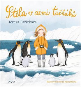 Obrázok Stela v zemi tučňáků