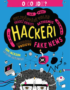 Obrázok Hackeři