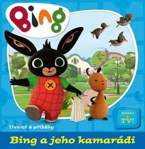 Obrázok Bing a jeho kamarádi