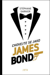 Obrázok Chovejte se jako James Bond