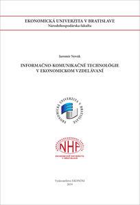 Obrázok Informačno-komunikačné technológie v ekonomickom vzdelávaní