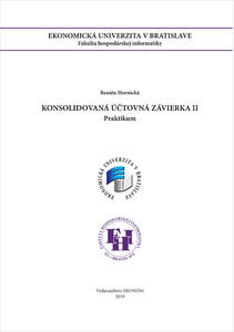 Obrázok Konsolidovaná účtovná závierka II