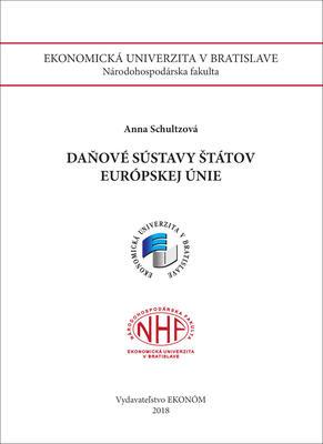 Obrázok Daňové sústavy štátov EÚ 2018