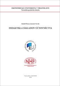 Obrázok Didaktika základov účtovníctva