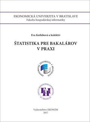 Obrázok Štatistika pre bakalárov v praxi