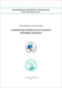 Obrázok Communication in Curturally Diverse Context