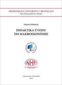 Obrázok Didaktika úvodu do makroekonómie