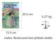 Obrázok Jediné skutočne pövodné japonské sudoku