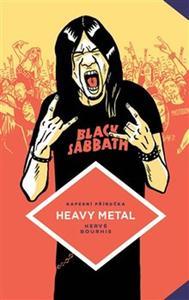 Obrázok Heavy metal