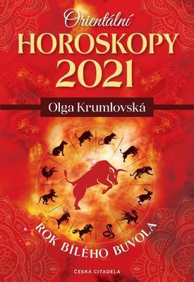 Obrázok Orientální horoskopy 2021