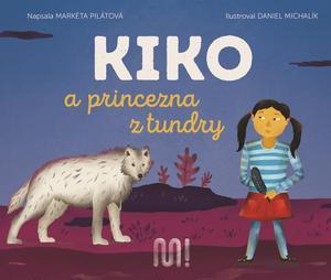 Obrázok Kiko a princezna z tundry