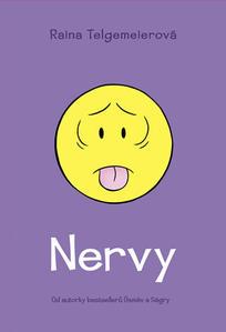 Obrázok Nervy