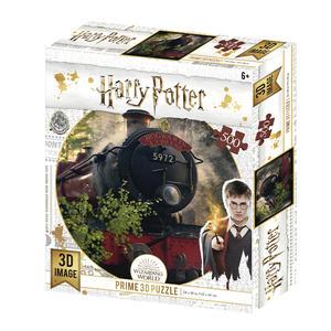 Obrázok 3D PUZZLE Harry Potter The Hogwarts Express 500 ks