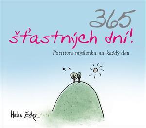 Obrázok 365 šťastných dní!