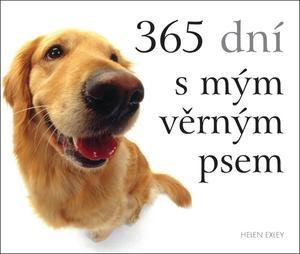 Obrázok 365 dní s mým věrným psem