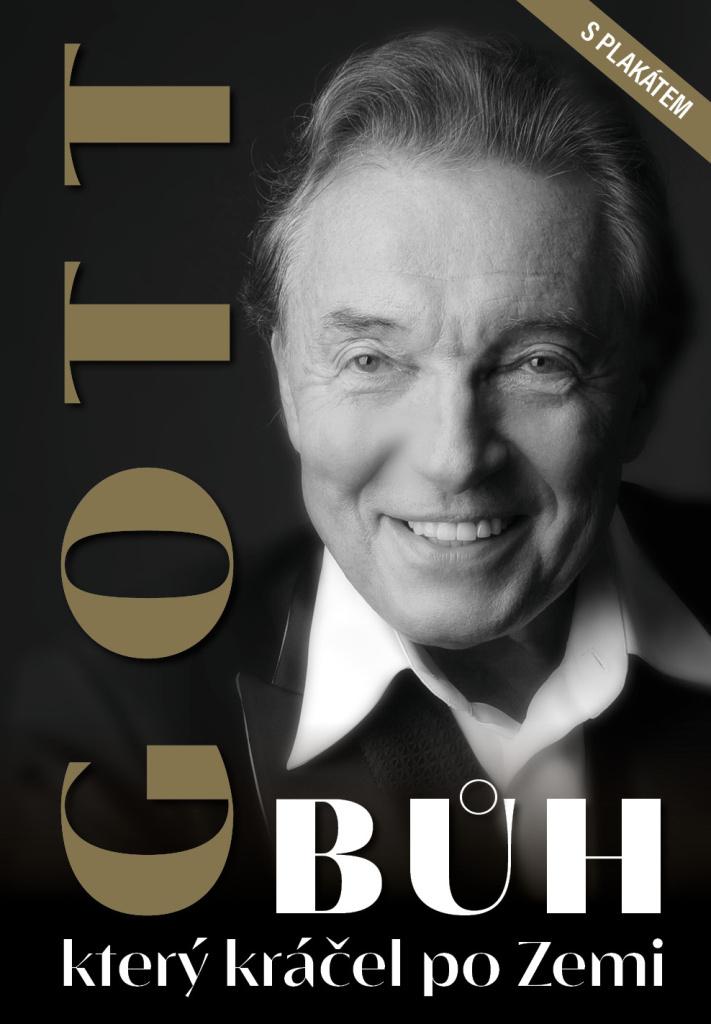 Gott Bůh, který kráčel po Zemi (Karel Gott) - Petr Čermák