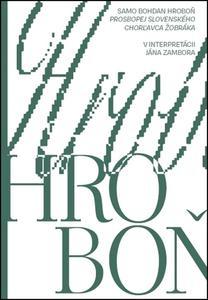 Obrázok Samo Bohdan Hroboň - Prosbopej slovenského chorľavca žobráka