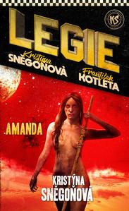 Amanda (Legie 2. díl)