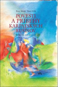 Obrázok Povesti a príbehy karpatských Rusínov
