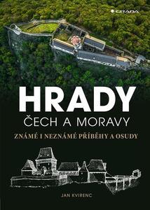 Obrázok Hrady Čech a Moravy