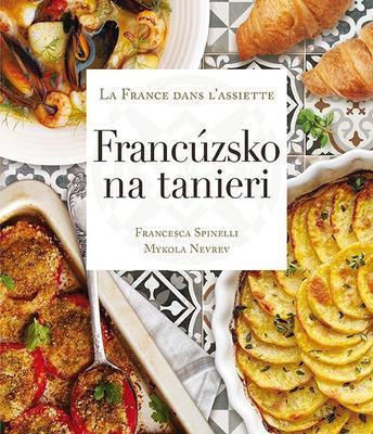 Obrázok Francúzsko na tanieri