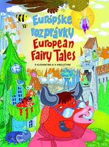 Obrázok Európske rozprávky European Fairy Tales