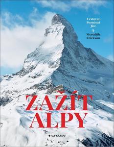 Obrázok Zažít Alpy
