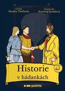 Obrázok Historie v hádankách (1. díl)