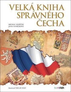Obrázok Velká kniha správného Čecha