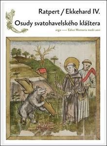 Obrázok Osudy Svatohavelského kláštera