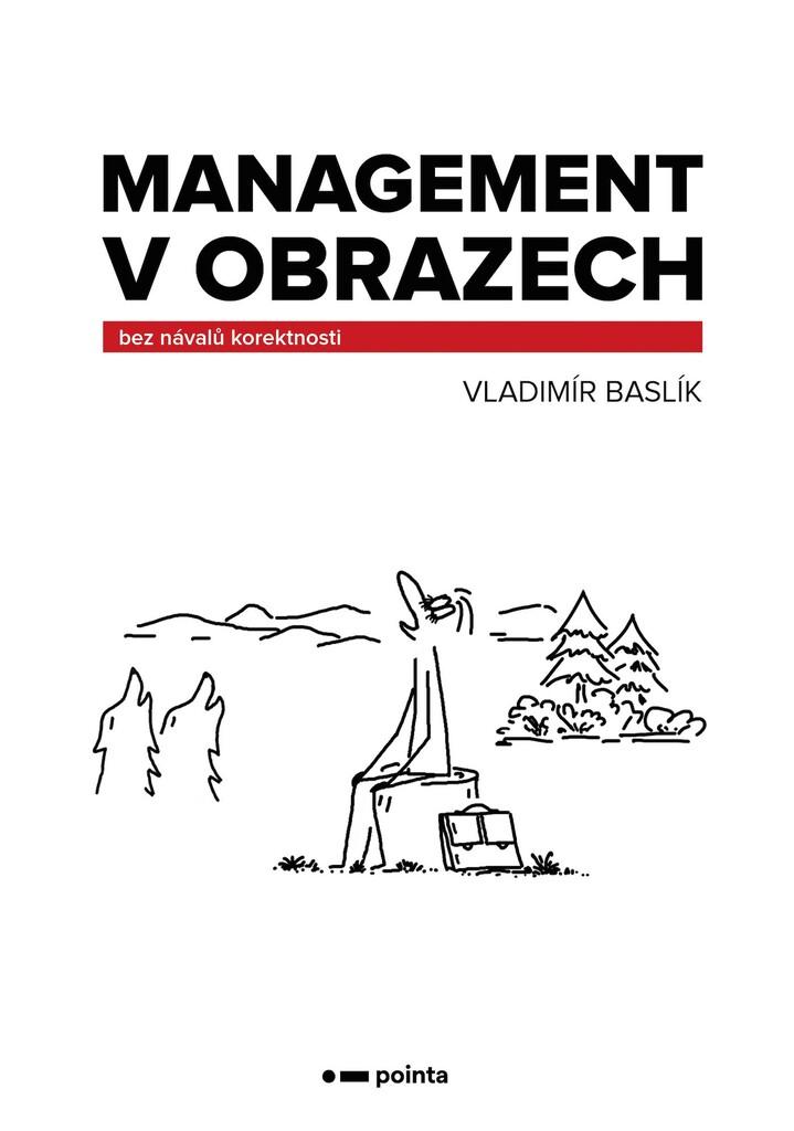 Management v obrazech - Vladimír Baslík