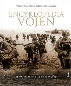 Obrázok Encyklopédia vojen