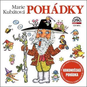 Obrázok Pohádky (Marie Kubátová)